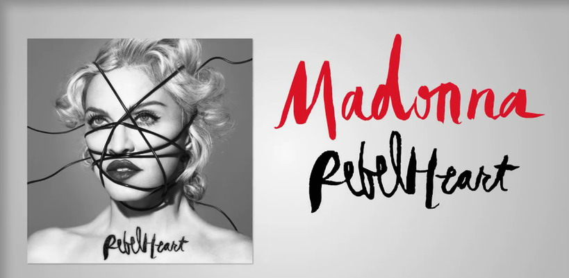 """Billboard: """"Bitch I'm Madonna"""" Sells 12K in two days but Radio Not Yet """"Living for Love"""""""