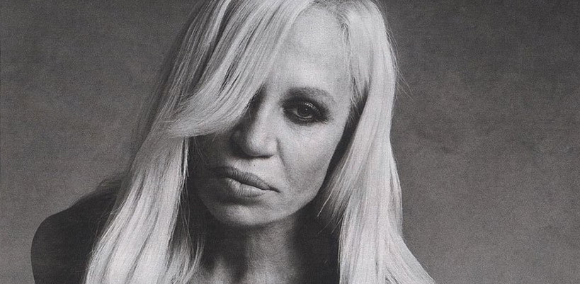 Donatella Versace: Madonna is vulnerable and lonely but she's also strong, determined and fearless