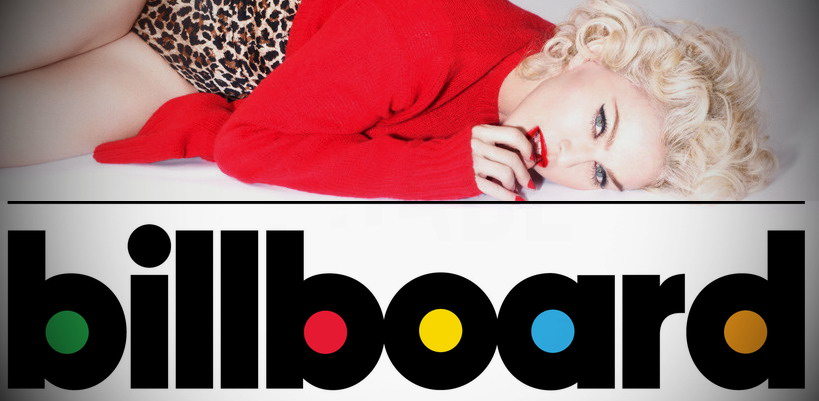 Madonna climbs Billboard's Hot Dance/Electronic Songs Charts