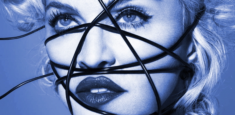"Two new ""Rebel Heart"" tracks to be available on February 9th"