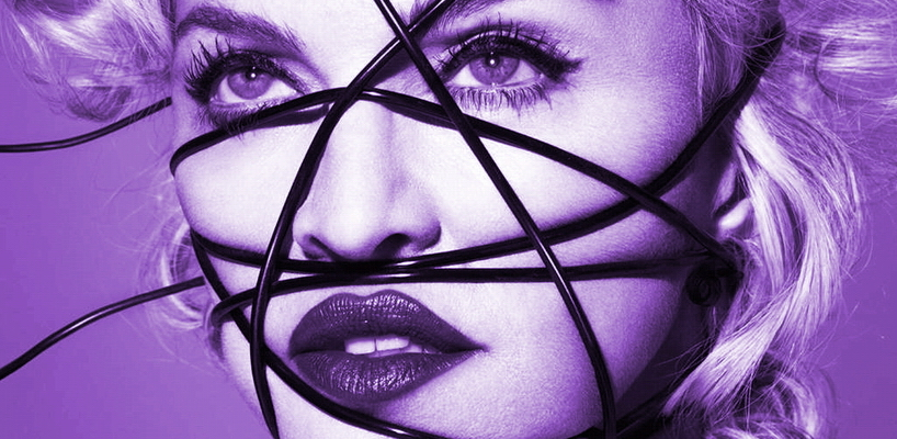 """Rebel Heart track """"Joan of Arc"""" available on February 9th"""