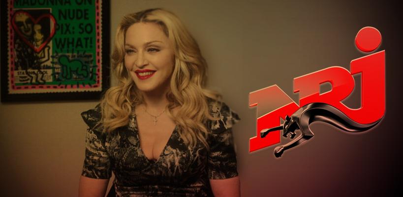 Madonna on Nicki Minaj, Stromae, the album and her next tour!