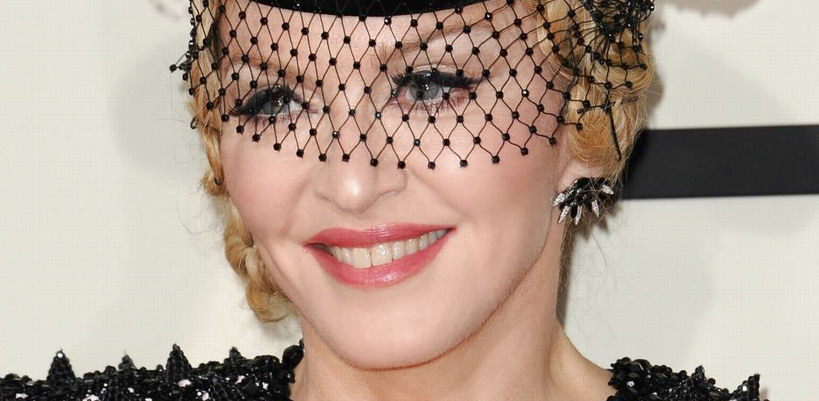 Madonna: Showing my ass was an inspired wardrobe malfunction