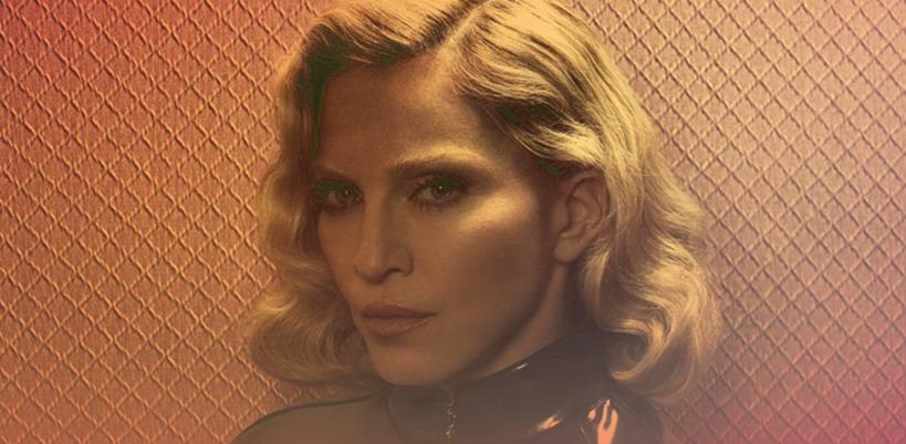 Madonna: Live TV is kind of a mindfuck