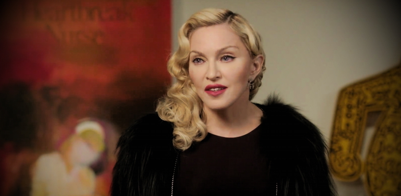 Madonna talks Disclosure, Kanye West and Drake collaborations