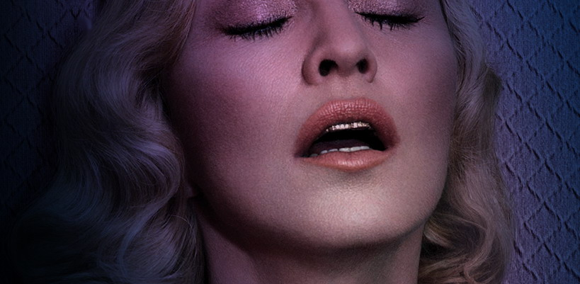 Madonna for EDGE: I'm sexually provocative!