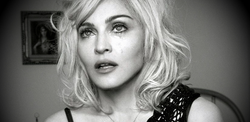 Madonna joins the celebrity backlash against Dolce & Gabbana