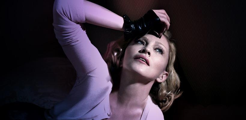 Madonna: I'm not Jewish, I'm more of an Israelite