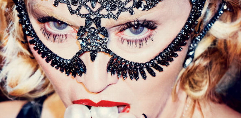 Madonna: We Still Live in a Very Sexist Society That Wants to Limit People