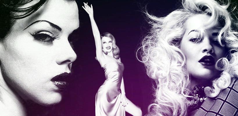 Rita Ora, Debi Mazar and Kylie Minogue defend Madonna and stand up against ageism