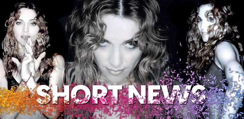 In Brief: Diplo, Conchita Wurst, Zendaya, Paris Hilton and more…