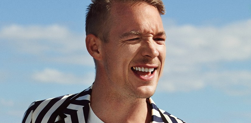 Diplo: There is a sexual tension between Madonna and me