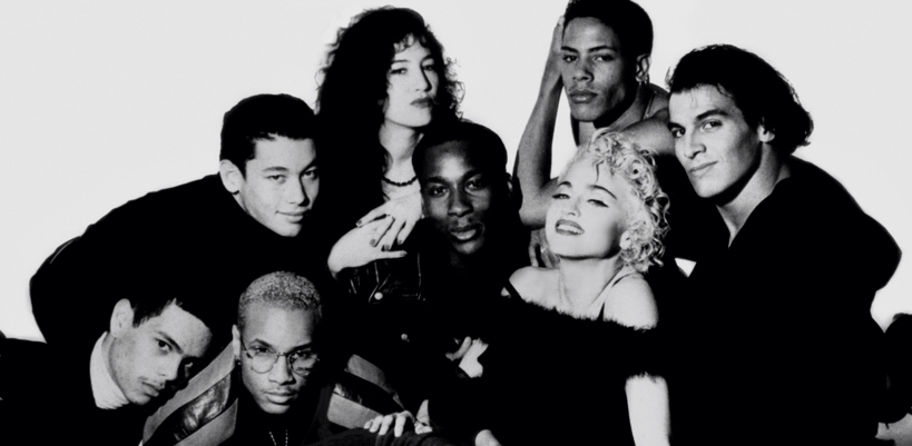 Madonna's Blond Ambition Tour dancers share memories of life on the road during the iconic tour
