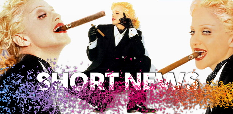 In Brief: Rolling Stone, Justin Bieber, Jonathan Groff, Material Girl, Rebel Heart Tour and more…