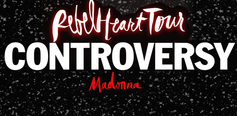 Madonna's Rebel Heart Tour Under Fire