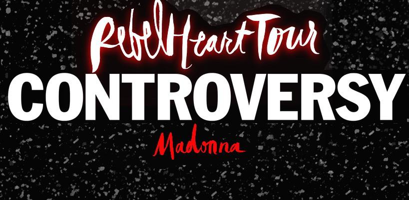 Madonna's Rebel Heart Tour Under Fire