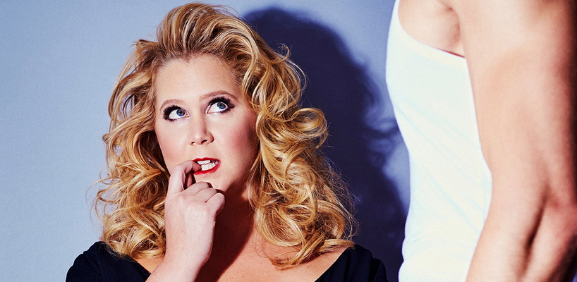 [Update: New Picture added] Amy Schumer pays homage to Madonna in new Empire photoshoot