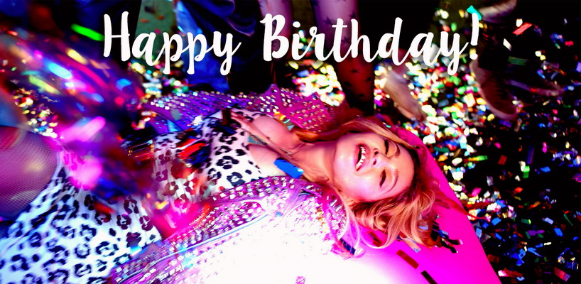 Wish Madonna a Happy Birthday