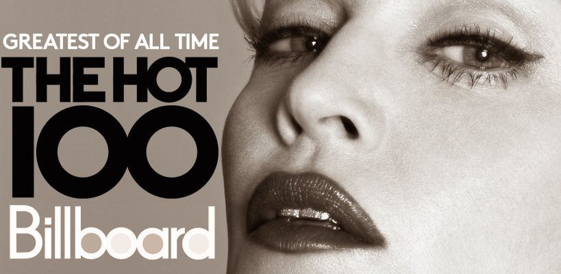 "Madonna is the Queen of Billboard's ""Greatest of all Time – Hot 100 Artists"""