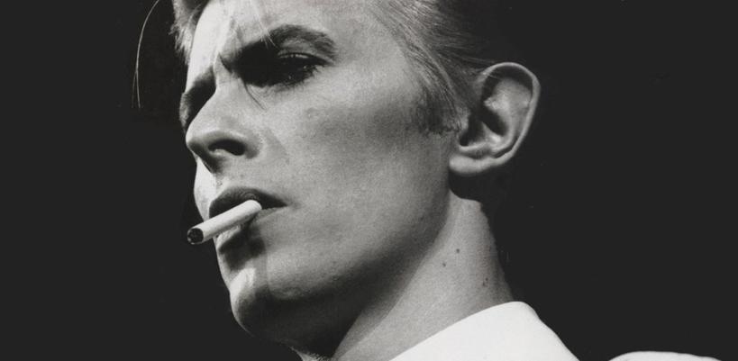 Madonna: David Bowie was a real Genius!