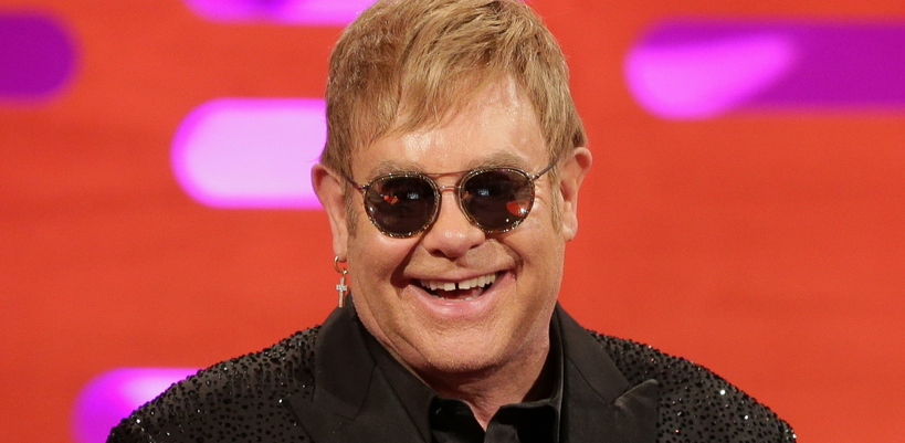 Elton John: Madonna and I are fine but I can't say it won't happen again