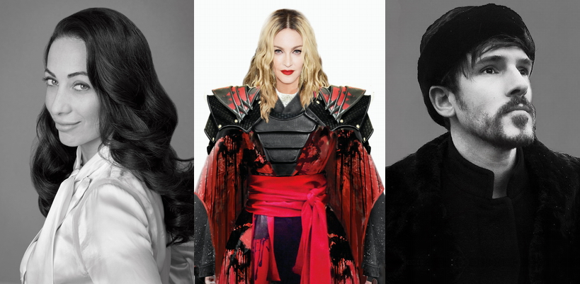 Exclusive: Gina Brooke's lawyers get involved in the Rebel Heart Tour makeup drama