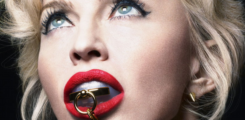 Madonna: I could never do any of my shows high or drunk