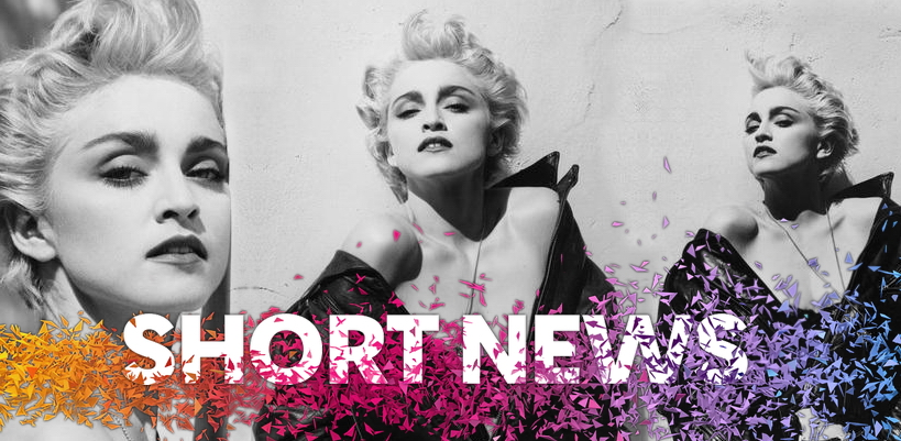 In Brief: Like a Virgin Limited Edition, MDNA Skin Worldwide, Gucci, Rebel Heart Tour Merch and more…
