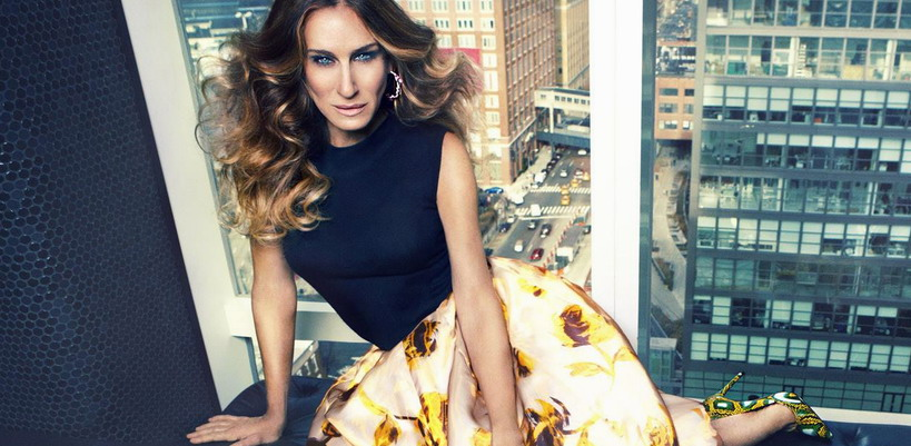 Sarah Jessica Parker Defends Madonna's Met Gala Look