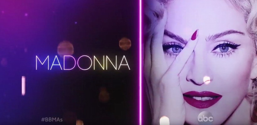 Billboard Music Awards producer defends choosing Madonna to honor Prince