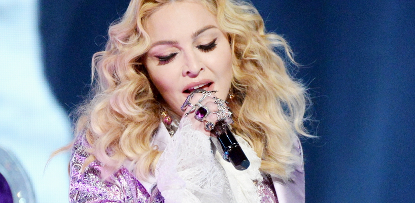 Did Madonna really get slammed for her Prince tribute at the Billboard Music Awards?