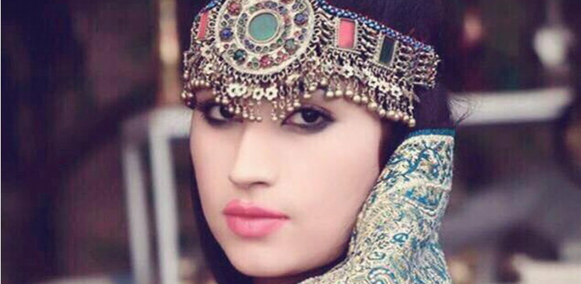 Madonna narrates Qandeel Baloch Short Story