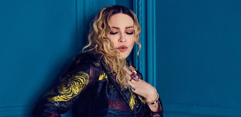 Lady Gaga Praises Madonna and her Billboard Women in Music Acceptance Speech