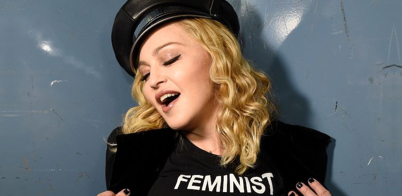 Brooklyn Talks: Madonna X Marilyn Minter [19 January 2017 - Pictures & Videos]