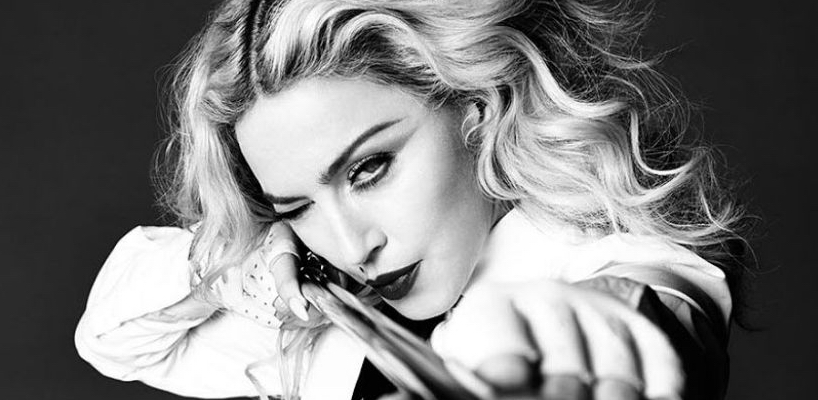 OPEN CASTING CALL: Audition to be Madonna's next fitness trainer!