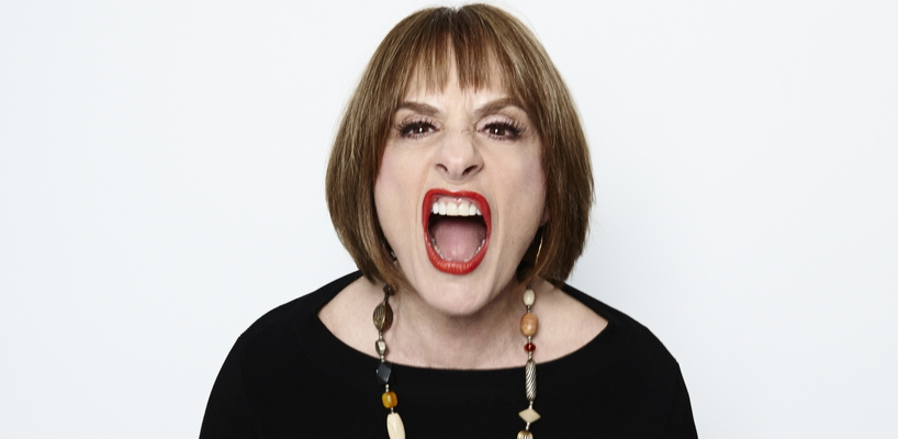 Patti LuPone: Madonna can't act