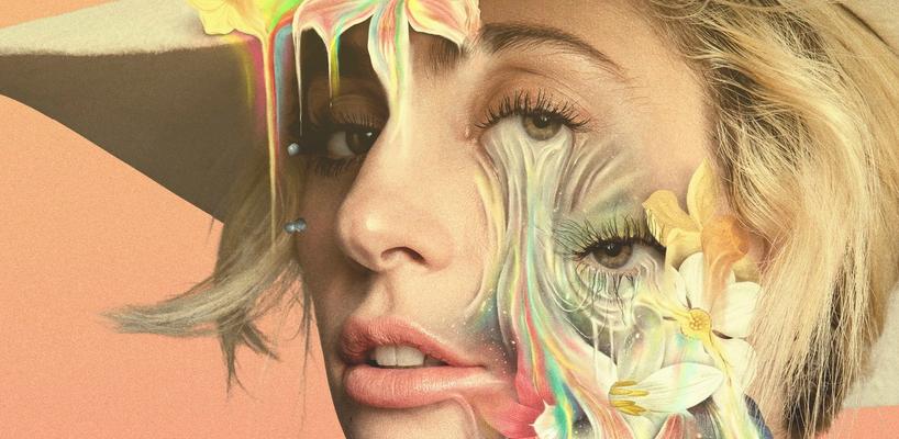 Lady Gaga Disses Madonna… maybe?