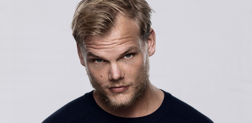 Avicii: I'd love to work with Madonna again
