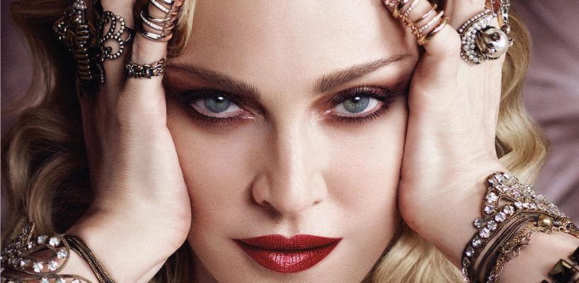 Pre-order the official Madonna 2018 calendar