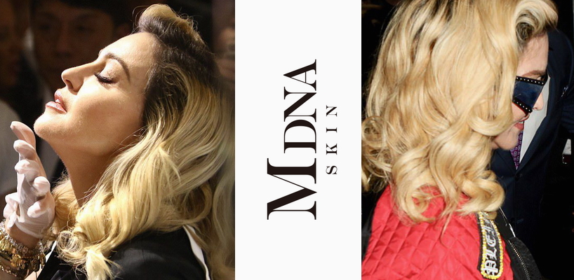 MDNA Skin New York Promo [Pictures & Videos]