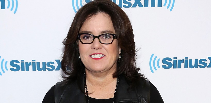 Rosie O'Donnell on Patti LuPone Shading Madonna