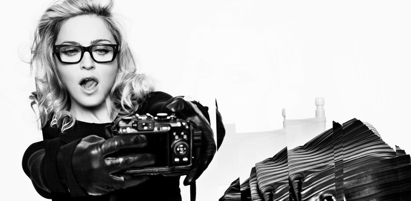 Madonna to Direct Ballerina Drama 'Taking Flight'