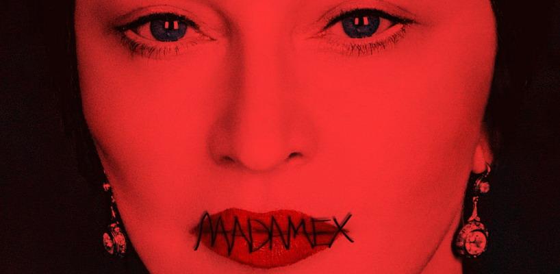 Madonna ft. Maluma – Medellín (Video Teaser)