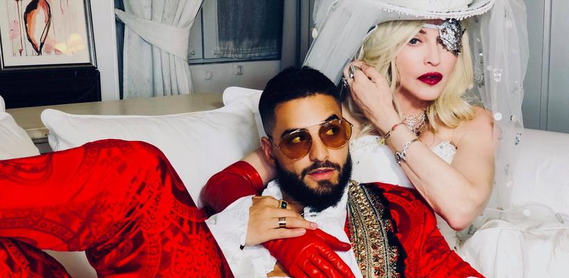 "Madonna's ""Medellín"" – All the reviews"