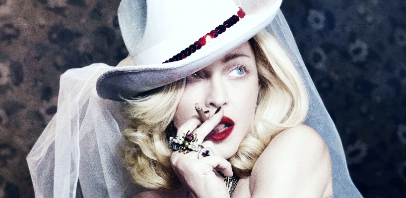 """Madonna to release 4 new songs off """"Madame X"""" before the album drops"""