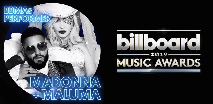Madonna to perform at this year's Billboard Music Awards