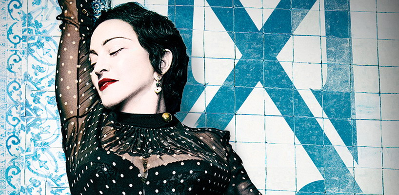 Madonna Madame X Tour: Get your tickets!