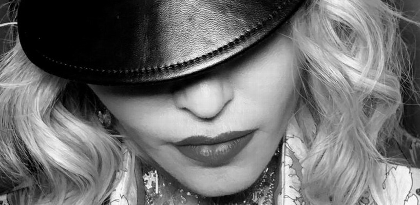 """Listen to Madonna's new single """"Crave"""" featuring Swae Lee"""