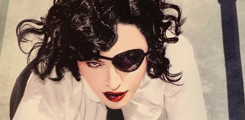 """Madonna interview with Romain Burrel for French magazine """"Têtu"""" [Translated]"""