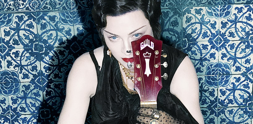 Madonna to headline NYC's Pride Island on 30 June